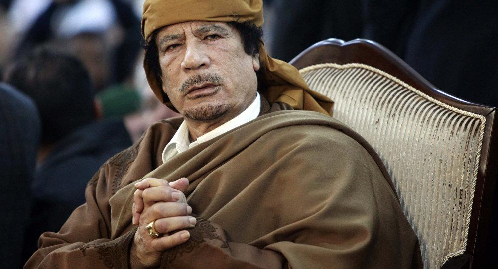 Libyans Loved Ghadaffi, So..., by Morak Babajide-Alabi