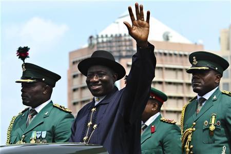 Jonathan and Nigerian leadership traits, by Morak Babajide-Alabi