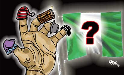 Nigeria will change, when there is individual rebirth, by Morak Babajide-Alabi