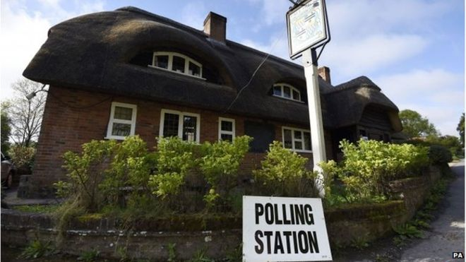 Election 2015: Millions begin casting their votes