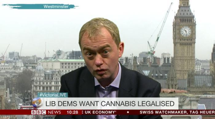 The Marijuana Promise of LibDem, The travails of Corbyn, by Morakinyo Babajide