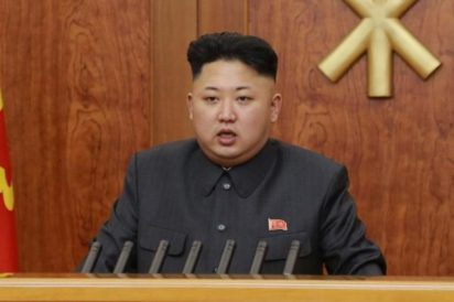 Kim Jong-Un Needs A Lesson In Civility