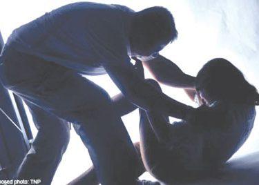 Let's Talk About Rape