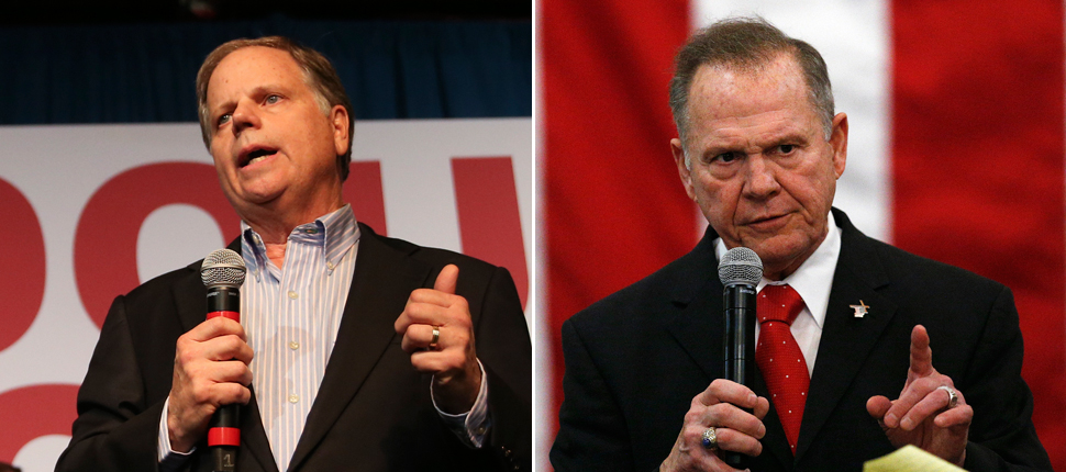 For Alabama Voters, It Was A Choice of Good or Bad, by Morak Babajide-Alabi