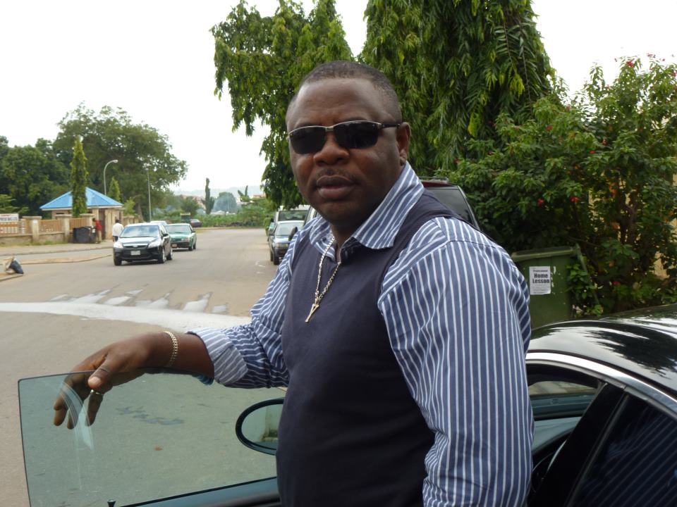 Happy Posthumous 50th Birthday to a Dear Brother, by Morak Babajide-Alabi