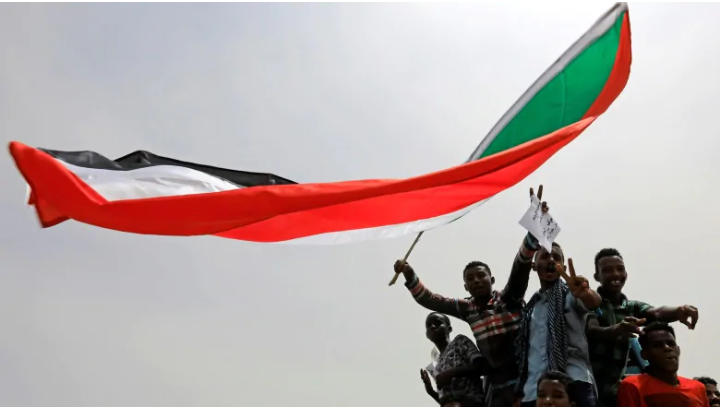 Power Sharing In Sudan: A Hope For A Better Tomorrow, by Morak Babajide-Alabi
