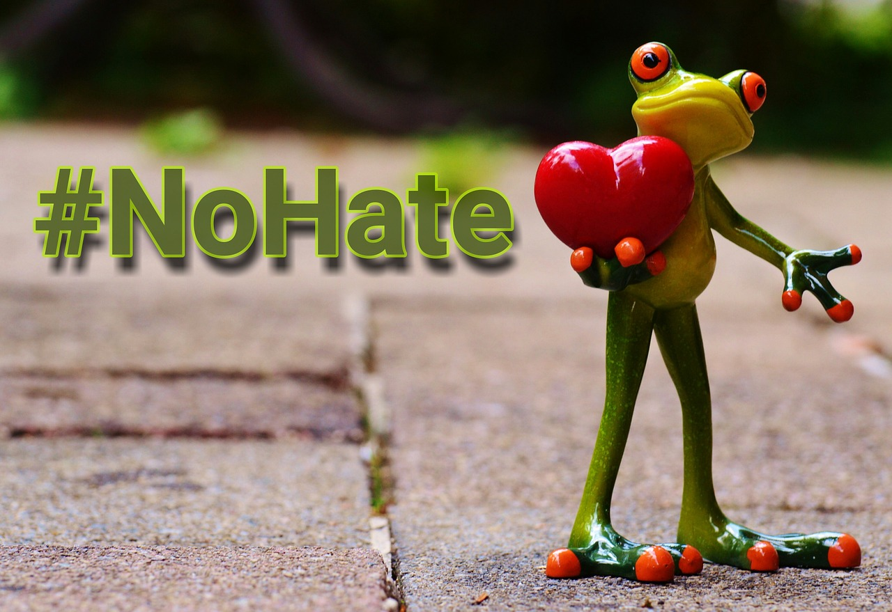 Why Is There So Much Hate In The Land? (1), by Morak Babajide-Alabi