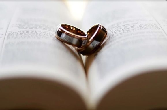 Where Love Prevails, There's Always A Marriage, by Morak Babajide-Alabi