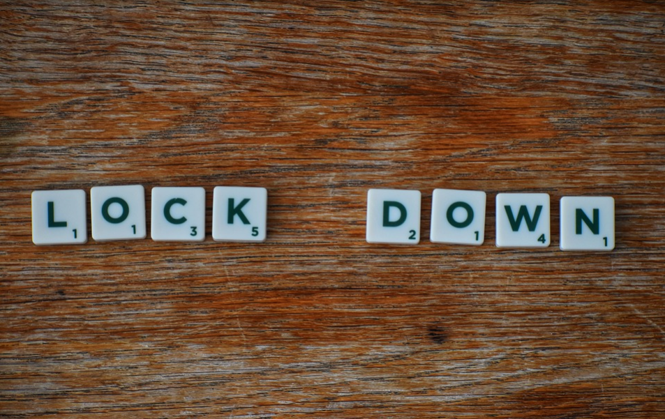 Lockdown Inspires Personal Reflection, by Morak Babajide-Alabi