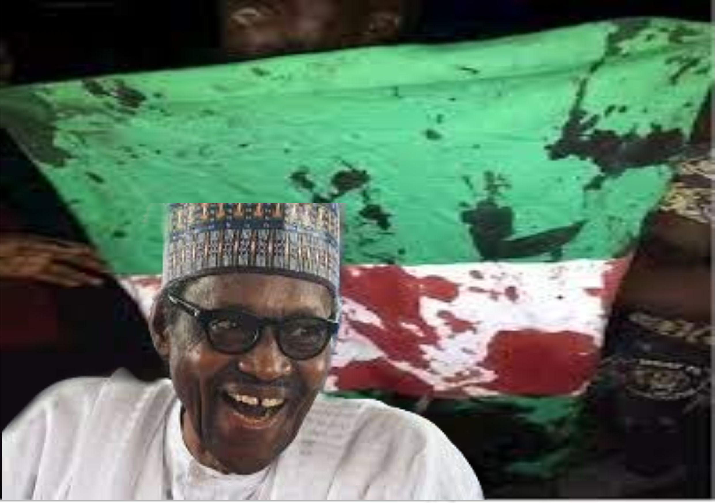 Buhari Needs A Heart, Not A Script, To Address Citizens, by Morak Babajide-Alabi
